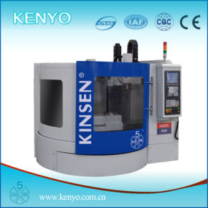 Popular Mini CNC 5 Axis Control Machine Center Vs655