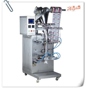 Vertical Air Machine Coffee Powder Packing Machine pictures & photos
