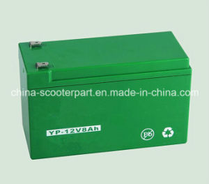 Mist Machine Lithium Battery-12V8ah pictures & photos