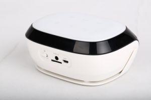 Portable Active Mini Stereo FM Audio Wireless Bluetooth Speaker pictures & photos