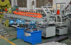 55mm Standard Shutter Door Roll Forming Machine pictures & photos