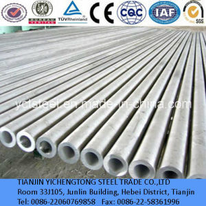 Golded Supplier Provide Stainless Steel Pipe with ASTM Standard pictures & photos