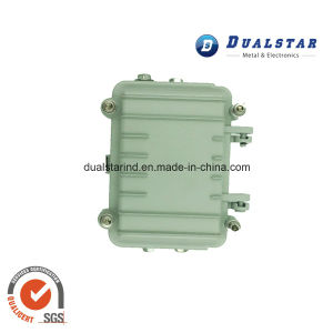 Metal Fuction Box with Assemble