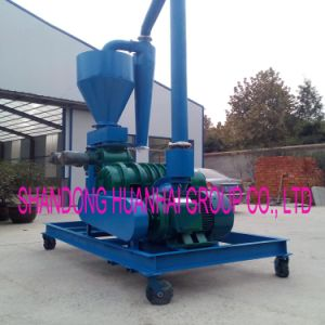 Pneumatic Conveyor for Grains 10tph 20tph 30tph 50tph 100tph pictures & photos