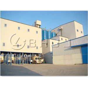 Dry Mix Mortar Production Line, Dry Powder Mixing Plant pictures & photos