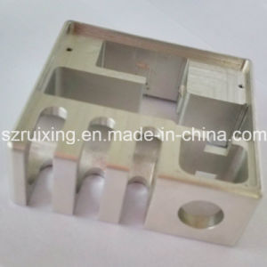 Precision Machined Part for Industrial Components pictures & photos