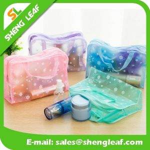 Manufacturing PVC New Design Cosmetic Bag pictures & photos