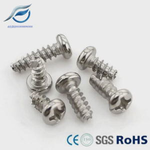 Phillips Pan Head Thread Cutting Screws
