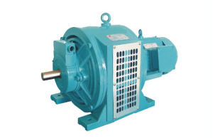 Speed adjustable Induction motor 3000rpm with high voltage pictures & photos