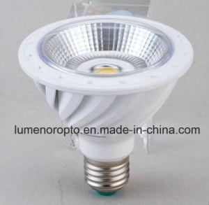 COB PAR30A E26/E2712W 15W New Design White LED Spot Light for Indoor with CE RoHS (LES-PAR30-12WA)