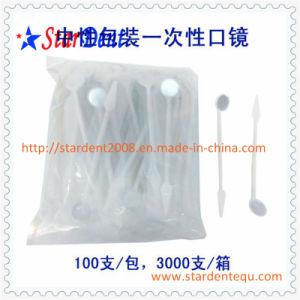 Good Quality Dental Disposable Mirror pictures & photos