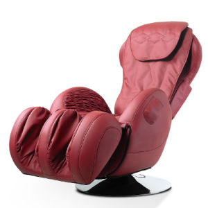 Luxury Leather Home Use & Office Massage Chair pictures & photos