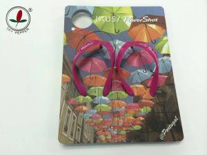 Customzied Shape EVA Board Flip Flops pictures & photos