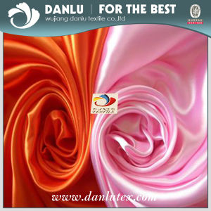 Stretch Satin Fabric for Home Textile, Garment pictures & photos