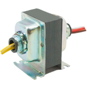 Foot and Dual Threaded Hub Mount Transformer with UL Approval