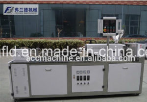 Pet PP PE Cold Cutting Plastic Recycling Granulating Machine pictures & photos