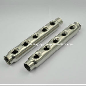 304 Stainless Steel Manifold for Underfloor Heating pictures & photos