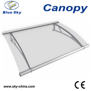 Waterproof Polycarbonate Door Canopies (B900) pictures & photos