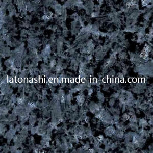 Natural Blue Pearl Stone Granite for Flooring, Countertop, Tile, Slab pictures & photos