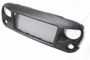Jk ABS Front Avenger Grille for Jeep Wrangler pictures & photos