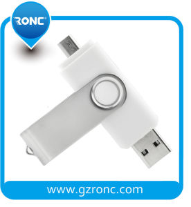 Long Lifeterm 8GB Flash Drive for Gift Promotion pictures & photos