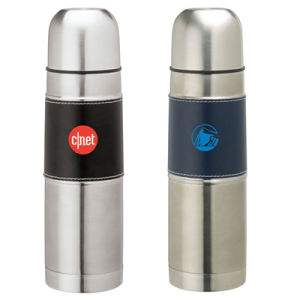 Stainless Steel Bullet Vacuum Mug, Vacuum Flask (CL1C-A050B) pictures & photos