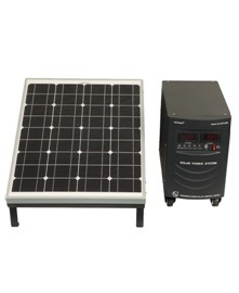 Mini Ready Made Portable Solar Power System (SZYL-SPS-50) pictures & photos