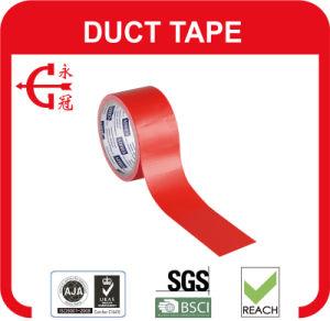 The High Quality Cotton Cloth Duct Tape pictures & photos