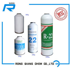 2-PCS and 3-PCS Can Refrigerant R134A, for A/C