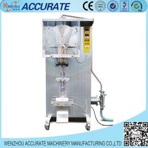 Sachet Bag Water Filling Machine pictures & photos