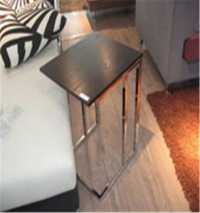 Functional Side Table and Coffee Table (CJ-083A) pictures & photos