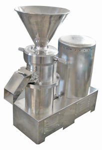 Food Sanitary Stainless Steel Milk Colloid Mill pictures & photos