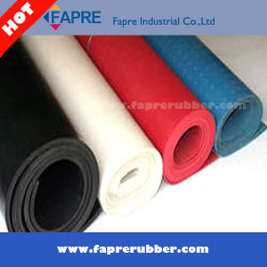 Food Grade Silicone Rubber Sheet Roll (mat) pictures & photos