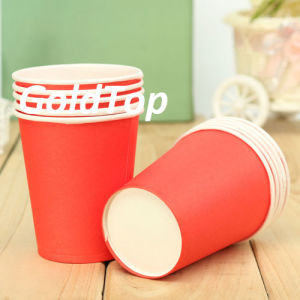 Paper Cups Disposable Tableware S11601 pictures & photos