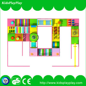 Hot Funny Amusement Park Kids Indoor Playground for Sale pictures & photos
