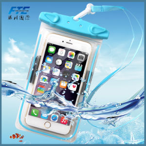 2017 Underwater Camera Mobile Phone Waterproof Bag pictures & photos