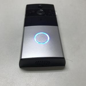 Video Door Phone Factory OEM Offer with Smart Phone APP for Intercom Monitor and Door Release pictures & photos