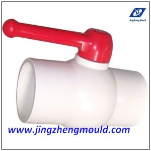 PVC Cross Tee fitting  Mould pictures & photos