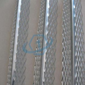 Decorative Aluminum Expanded Metal Mesh Panel for Building Material pictures & photos