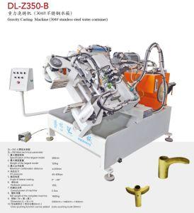 Dl-Z350 Gravity Die Casting Machine for Brass/Copper/Aluminum Alloy pictures & photos