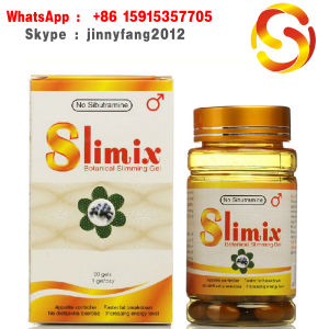 Top Quality Slimix Fast Slimming Weight Loss Capsules pictures & photos