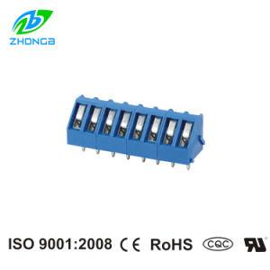 PCB Screw Terminal Blocks (ZB-330V) Pitch 5.0mm