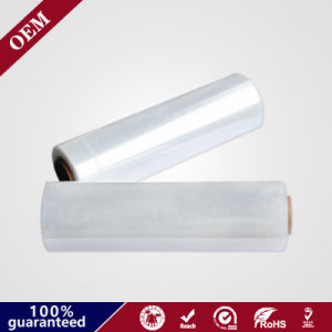 Heavy Duty Pallet Wrapping Casting Stretch Film pictures & photos