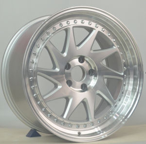 17′ 18′ 19′ Inch Popular Design Car Alloy Wheel for Cars pictures & photos