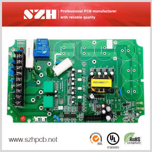 Electronic Refrigerator PCB Circuit Board pictures & photos