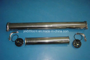 Ss Reverse Osmosis RO Membrane Housing Vessel 4040 for Water Treatment pictures & photos