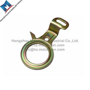 Manufacturing Stamping Part by Zhejiang Factory Under The ISO9001 Standrand pictures & photos