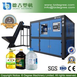 800-1000bph Full Automatic Pet Blow Molding Machine pictures & photos