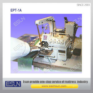 Ept-1A Gusset Making Machine pictures & photos