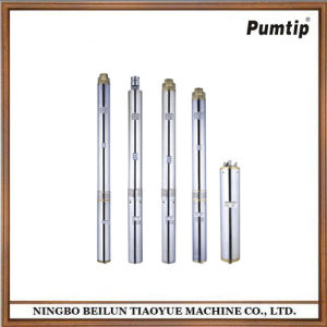 Manufacturer Supply High Quality Deep Well Submersible Water Pump pictures & photos